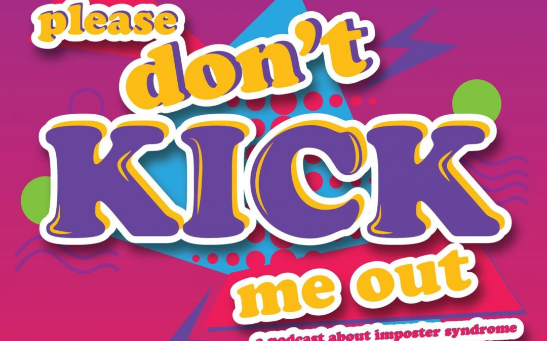 Please Don't Kick Me Out – Episode 65 – Featuring South Florida Drag Queen, Nicole Halliwell
